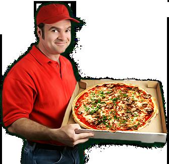 Доставка пиццы в Дзержинском